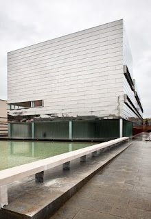 Nueva Arquitectura Sevilla