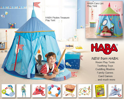 Check out our new arrivals HABA infant toys games card games and indoor play tents. Make sure to take a look at our favorites the HABA Caro Lini Play ...  sc 1 st  Maukilo Toys Blog & Maukilo Toys Blog | Buy Once Play Forever!: Newsletter 09.29.09 ...