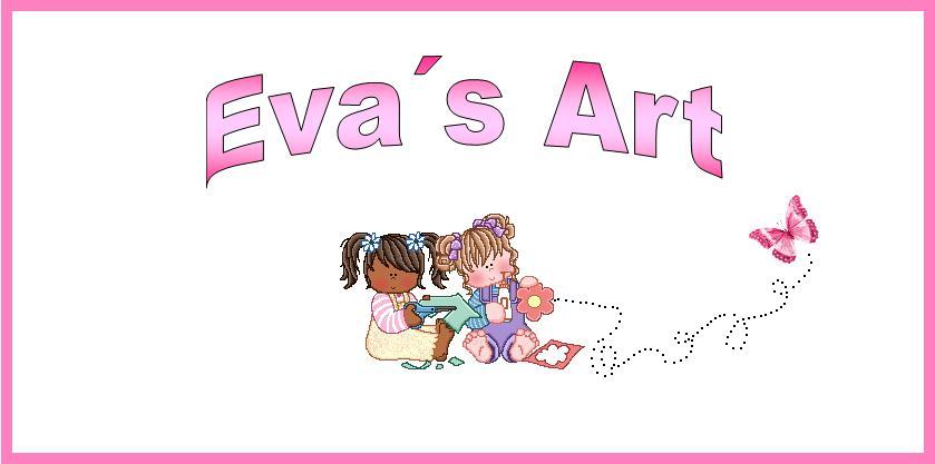 E.V.A's Art