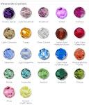 Warna-warna kristal