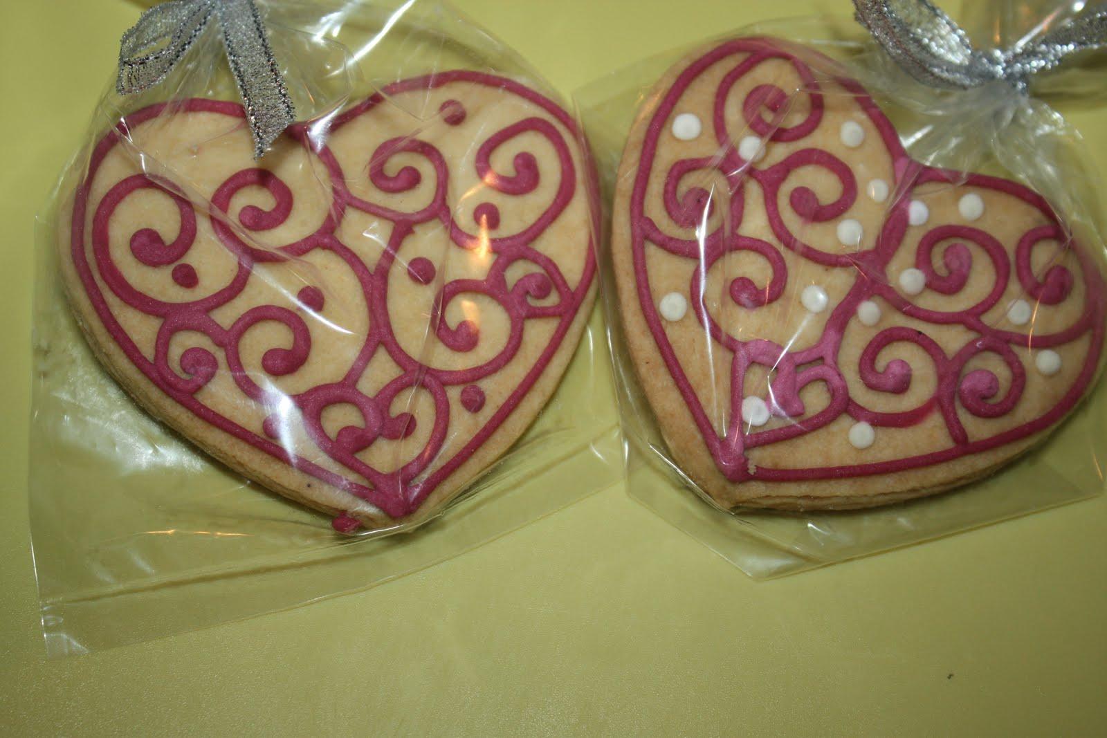Cookies For Wedding Door Gift : Wedding Door Gifts CookiesAlin