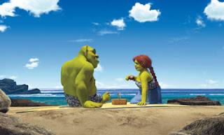 Shrek 1 (2001)
