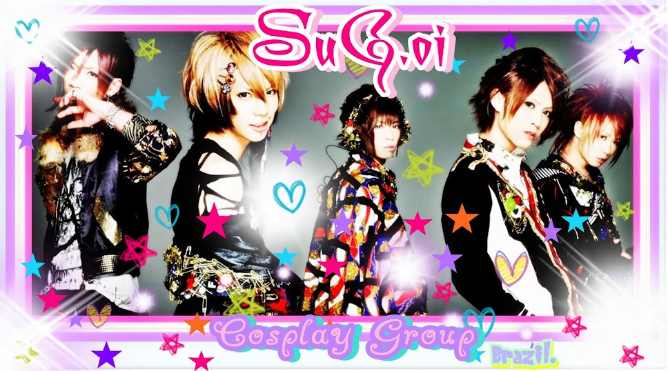 ~*SuG.oi*~ [SuG Cosplay Group]
