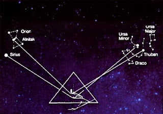 Resultado de imagen de semilla de la vida en la piramide en egipto