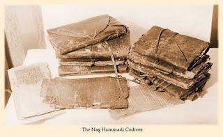 PADRE NUESTRO ORIGINAL DEL ARAMEO - ENCONTRADO EN NAG HAMMADI Nag+Hammadi2