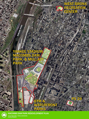 Community Benefits Agreements Yankee Stadium Cba
