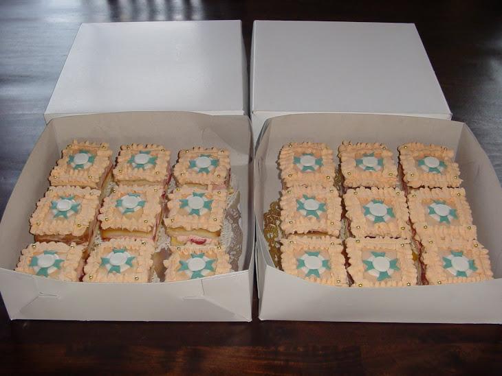 Lintjes taartjes
