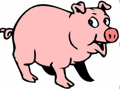 Catch The Pig Drinking Game