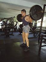 La importancia del Peso Muerto y Sentadillas (Gym)