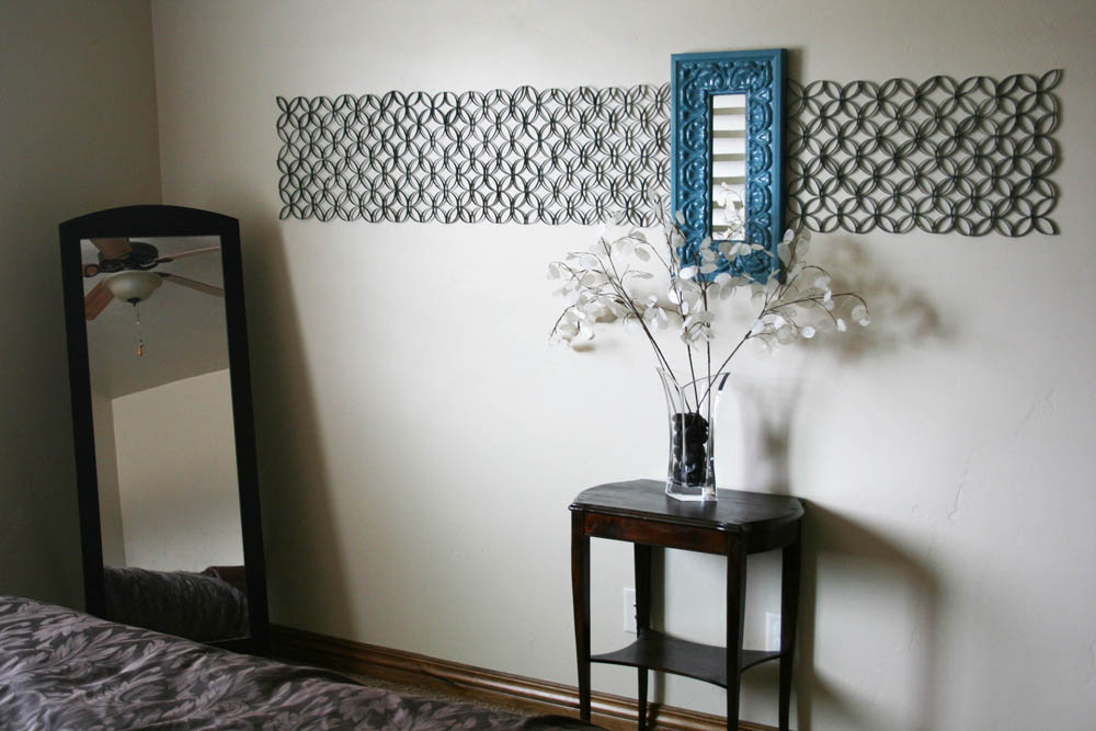 Wall Decor Made From Toilet Paper Rolls Has To Be The Cutest Toilet