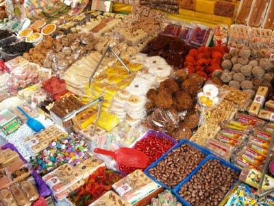 Image result for artesanias del departamento de guatemala DULCES
