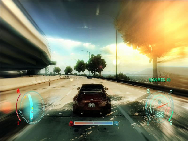 Torrent.Master.Games™ ®: Need For Speed: Undercover