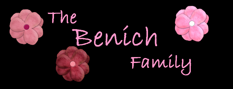 The Benich Family