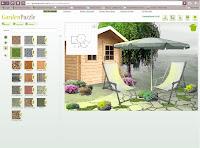 Progettare e disegnare un giardino online blossom zine blog for Disegnare un giardino