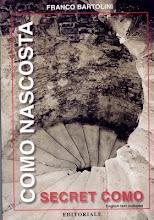 Franco Bartolini, Como nascosta _libro