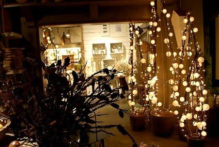 Decorazioni natalizie per esterno blossom zine blog - Decorazioni natalizie moderne ...
