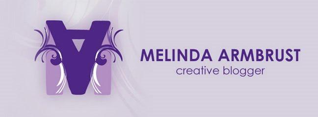 melinda armbrust :: creative blogger