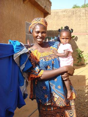 Tim Amp Christine News From The Sahara Au Revoir Niger