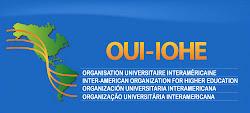 PORTAL ORGANIZACIÓN UNIVERSITARIA INTERAMERICANA