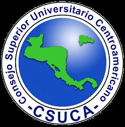 CONSEJO SUPERIOR UNIVERSITARIO CENTROAMERICANO