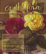 on the town cover