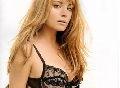 Erica Durance PS3 Wallpapers
