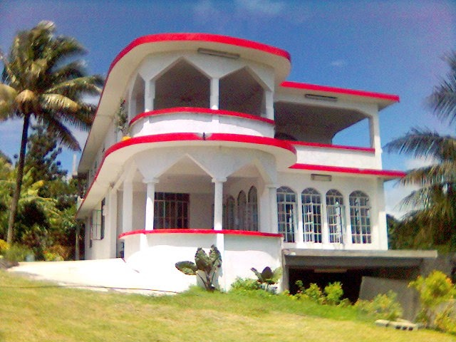 maison a louer a l 39 ile maurice house for rent in