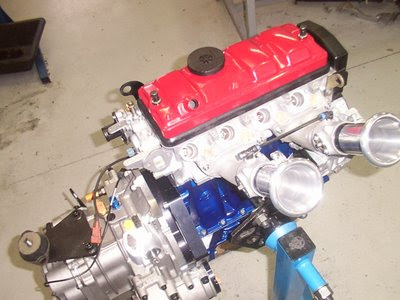 dtm moteurs peugeot 106 rallye 1300cc