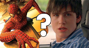 Logan Lerman is not SPIDERMAN