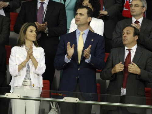 prince felipe of spain. Prince Felipe Of Spain Prince