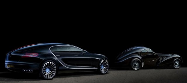Bugatti 16C Galibier Seen On www.coolpicturegallery.us