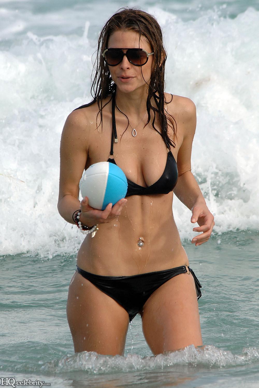 Forum Showthread Php Maria Menounos In Black Bikini Pictures
