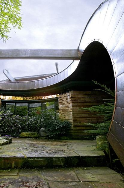 Amazing Tree Home in USA Seen On www.coolpicturegallery.us