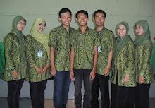 Sebagian Pengurus Duta Sosial Kota Cirebon