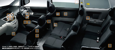 Toyota Voxy by dantada