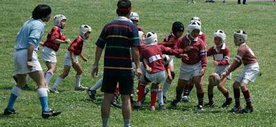 rugby japan by dantada