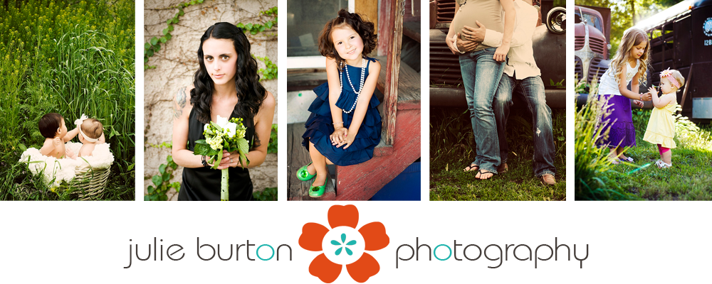 Julie Burton Photography