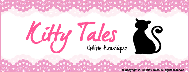 Kitty Tales | Online Boutique