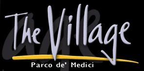 The village Roma