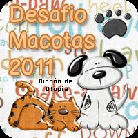 Desafío Mascotas 2011