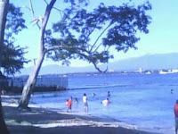 El Magic Beach Resort at Brgy Caliclic Babak District Samal