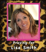 Please Pray For Lisa