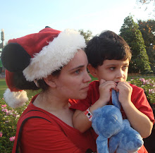 Katie & Jayden Disney World