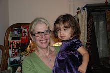 Susie & Mia