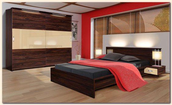Le centre fran ais du meuble chambre a coucher adulte for Mobilier de chambre