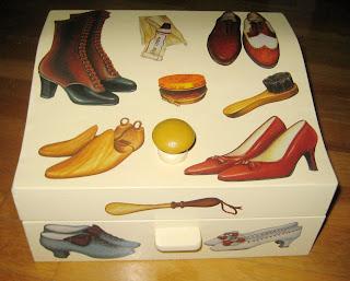 Cucadas cajas decoradas - Cajas de zapatos decoradas ...