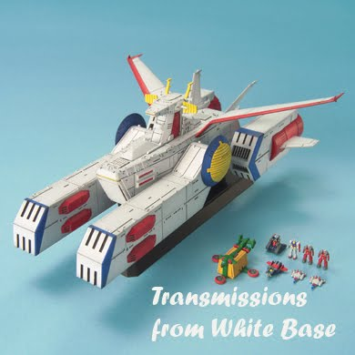 Transmissions From White Base