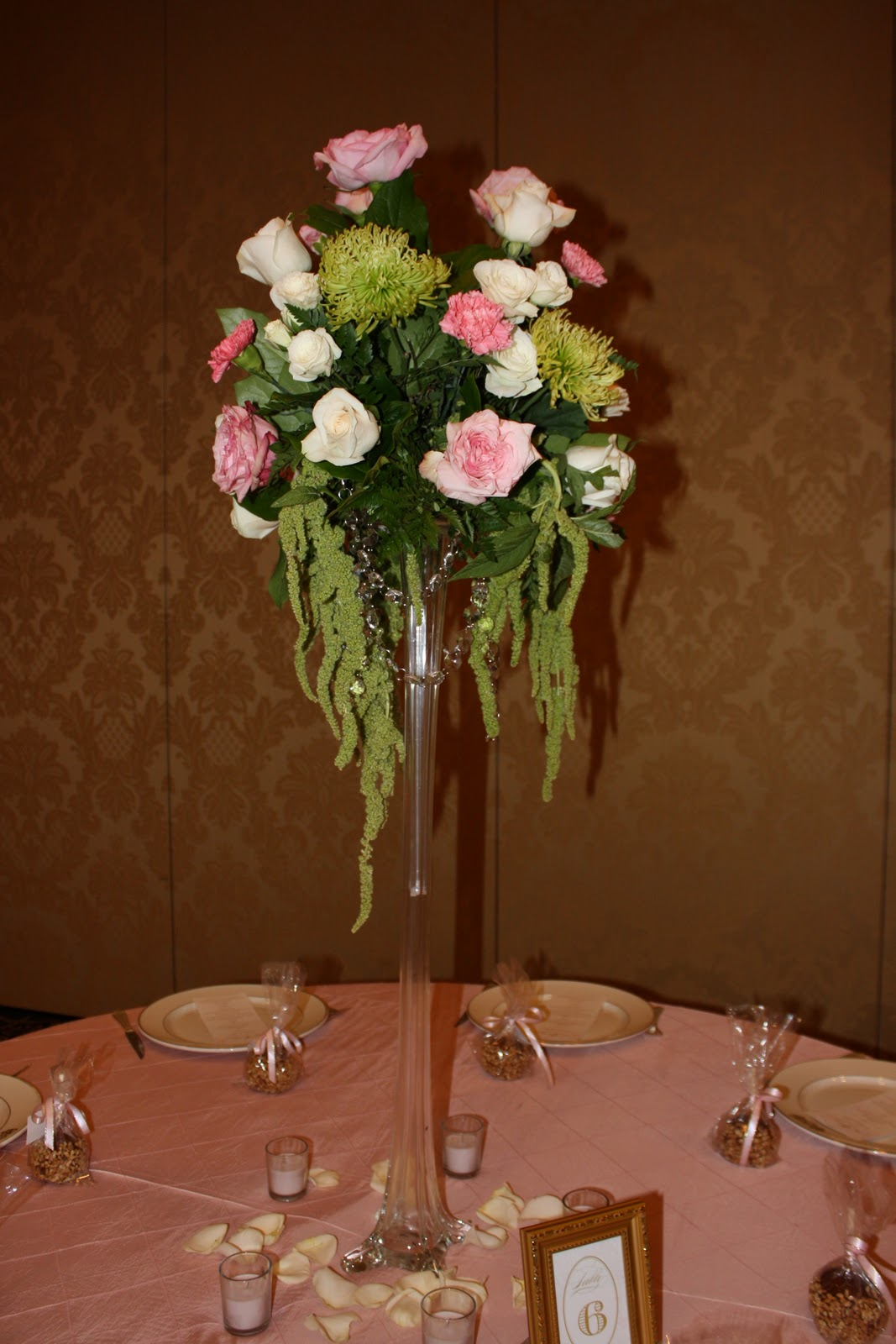 Grand Jour Events Collette and Kevin 10 10 10