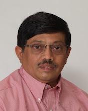 T R Santhanakrishnan