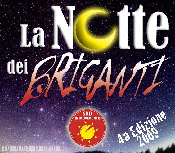 Notte dei Briganti